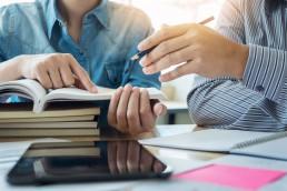 Prestations pour professionnels - Ecrivain public