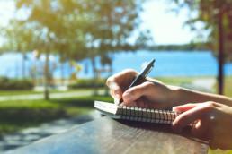 L.écrit, écrivain public à votre service